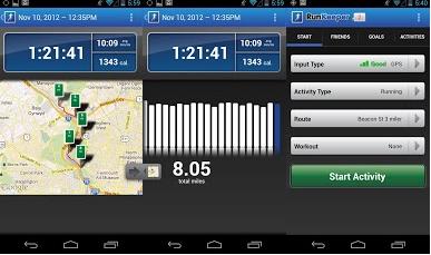 5 aplicaciones para iOS y Android con las que perder los kilos de Navidad 14