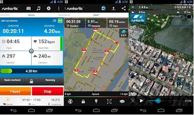 5 aplicaciones para iOS y Android con las que perder los kilos de Navidad 11