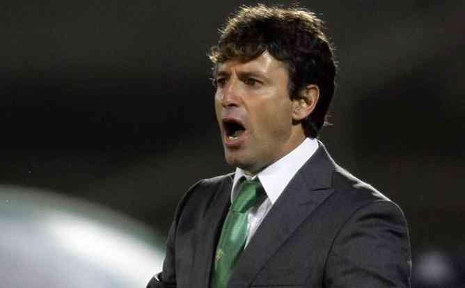 El Deportivo despide a Oltra y nombra a Domingos Paciencia 3