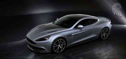 Coche de lujo Aston Martin para celebrar su centenario 3
