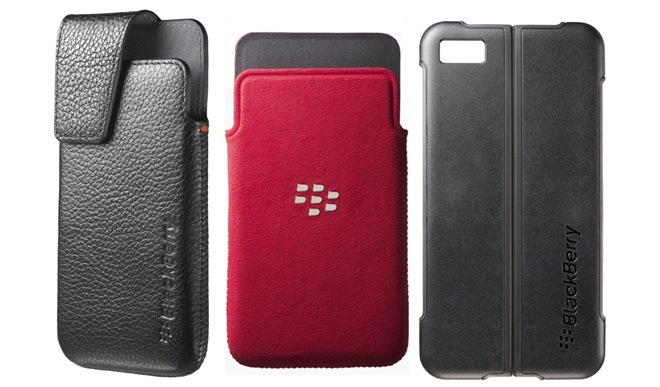 carcasa blackberry Z10
