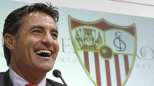 El Sevilla destituye a Michel y ficha a Emery 3