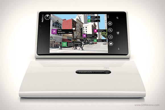 sucesor Nokia Lumia 920