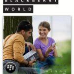 Primeros anuncios del lanzamiento del SO Blackberry 10 4