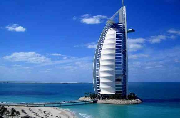 Hotel-Burj-al-Arab