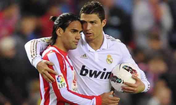 Real Madrid y Atlético, derby en la final de la Copa del Rey