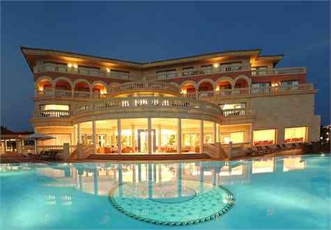 aprovechar lujo hoteles