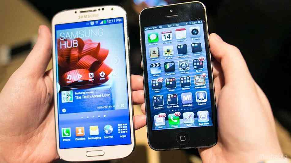 galaxy-s-4-vs-iphone