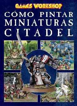 libro miniaturas citadel