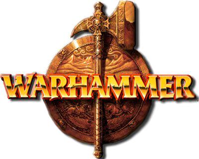 warhammer juego de rol