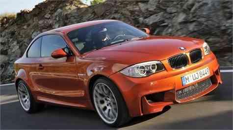 BMW M1 Coupé