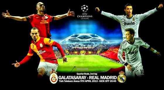 partido vuelta galatasaray real madrid