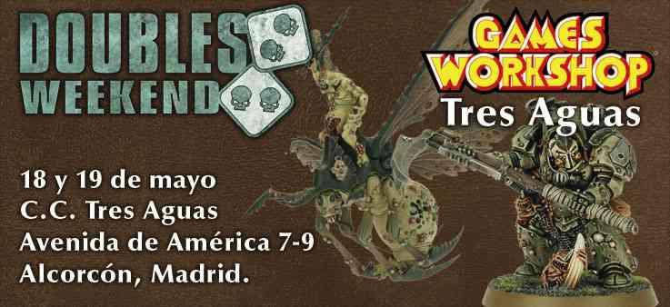 torneo warhammer madrid