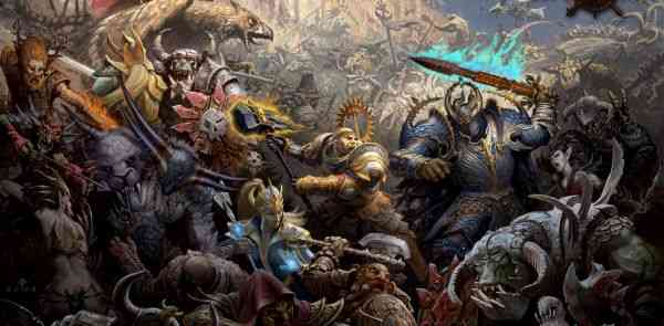 warhammer-tácticas
