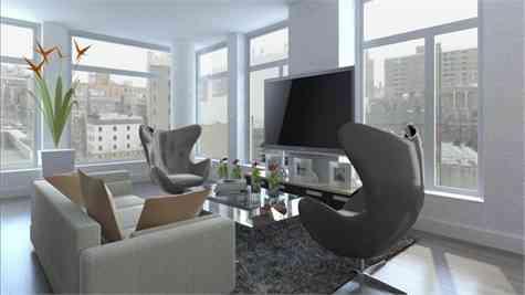 Apartamento lujo Nueva York
