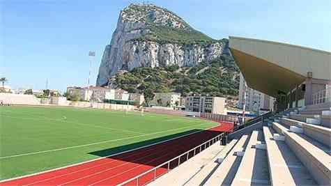 Gibraltar UEFA