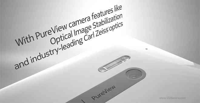 Nokia Lumia 928; primer anuncio oficial
