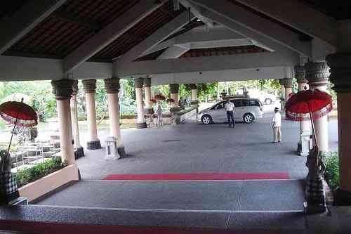 carcel lujo indonesia