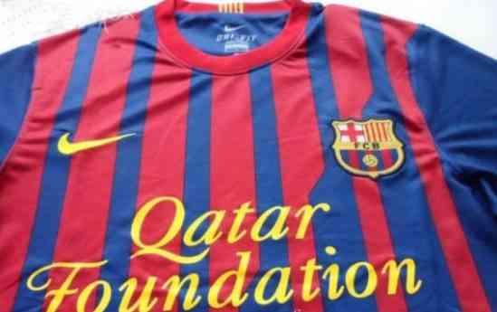 qatar foundation fc barcelona