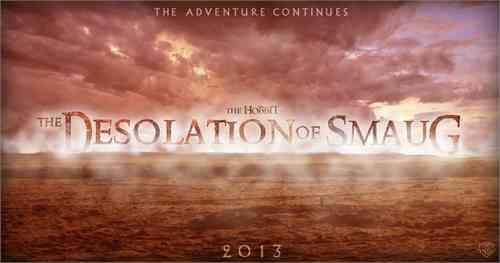 El Hobbit La desolación de Smaug 1(1)