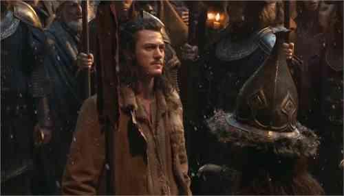 El Hobbit La desolación de Smaug 2(1)