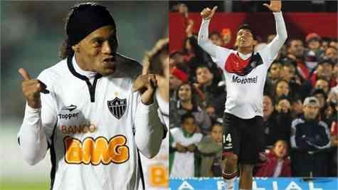 Libertadores semifinales