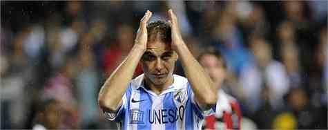 Malaga Europa League