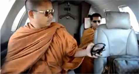 budistas lujo