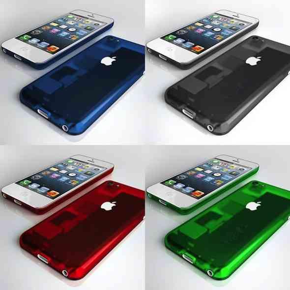 El iPhone low cost no será tan barato como dicen