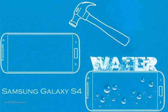 oficial Galaxy S4