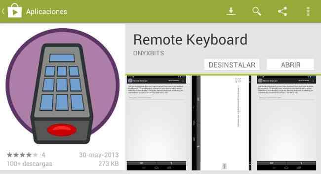 remote-keyboard