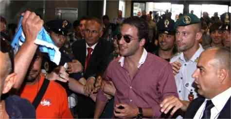 El Napoli ficha a Higuaín y Pepe Reina