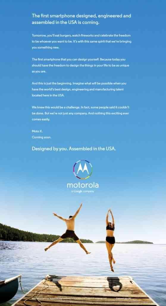Moto-X-anuncio
