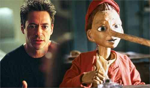 Pinocho Robert Downey Jr. 1(1)