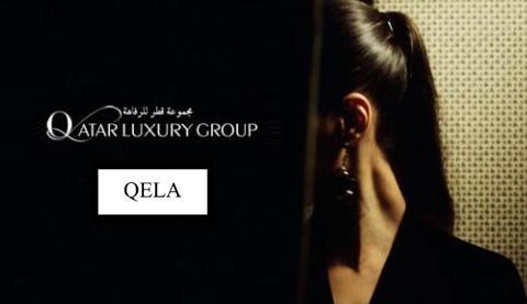 QELA, la firma de lujo de Catar, llega a París