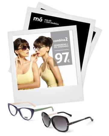 multiopticas combina2mo pares gafas elena anaya