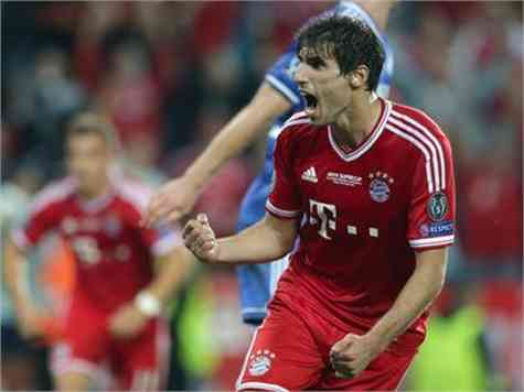 Bayern Munich Supercopa 2(1)