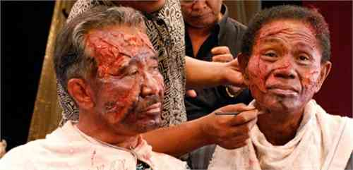 The Act of Killing 2(1)