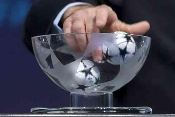 resultados fase final champions league