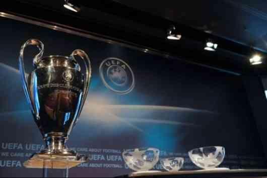 sorteo fase previo champions league