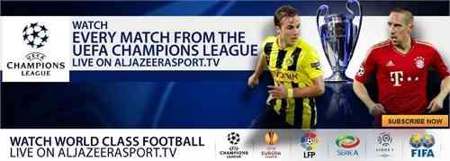 Al Jazeera Sports Champions League 2(1)