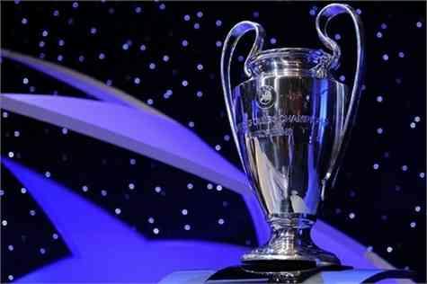 Comienza una nueva edición de la Champions