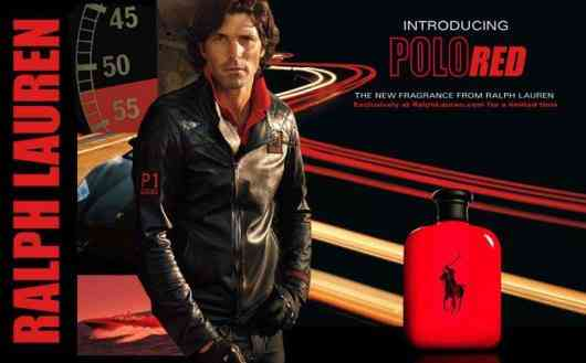 fragancia polo red ralphp lauren