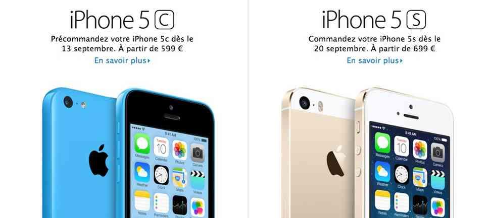 iPhone 5C no convence por su nada low cost precio