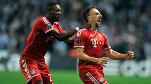 Bayern Munich (500x375)