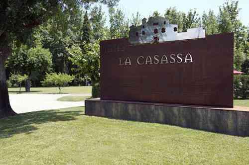 Mas La Casassa
