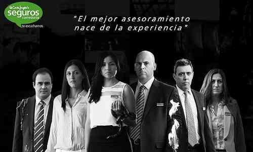 Seguros El Corte Inglés lanza su nueva campaña «El valor de la experiencia»