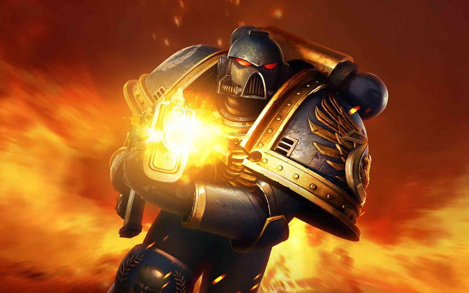 space_marine_warhammer_40000