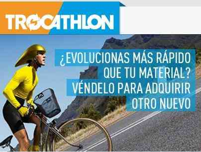 trocathlon de decathlon