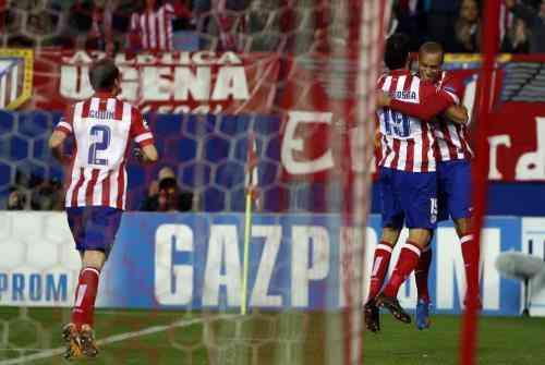 Champions League: cuarta jornada de grupos